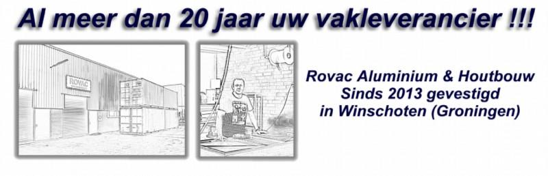 Rovac Kooienbouw en Volièrebouw Winschoten (Groningen)