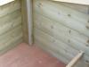houtbouw-kippenhokje
